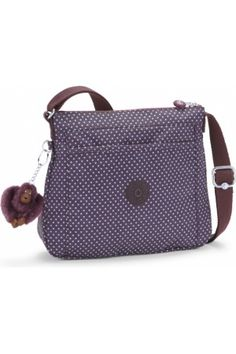 bca66474ec £35 on sale 7/15 Kipling Moyelle medium across body shoulder bag Kipling  Bags