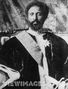 November 2, 1930 Upon the death of Ethiopian Empress Zawditu, Ras Tafari Makonnen was crowned Negus (Emperor) of Ethiopia, Africa's oldest independent country, taking the name Haile Selassie I. His coronation signified, to thousands of Jamaicans and Garveyites in the United States, the fulfillment of the prophecy of their leader, Marcus Garvey.