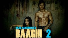 Tiger Shroff upcoming movies include Baaghi 2, Rambo and Yash Raj's next (to be released on January 25, 2019).