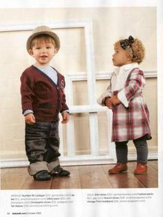 145 Best Kids Styling Images On Pinterest Kid Styles