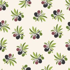 FREE DOWNLOAD – Seamless pattern design with olives. #leaf #leaves #branch #branches #olive #twig #mediterran #oil #wrapping #wrappingpaper #dawanda #etsy #seamless #nature #flower #natural #seamlesspattern #pattern #illustrator #handdraw #scratch