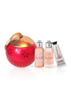 Buy your L'Occitane Cherry Blossom Christmas Gift online now at House of Fraser. Why not Buy and Collect in-store?