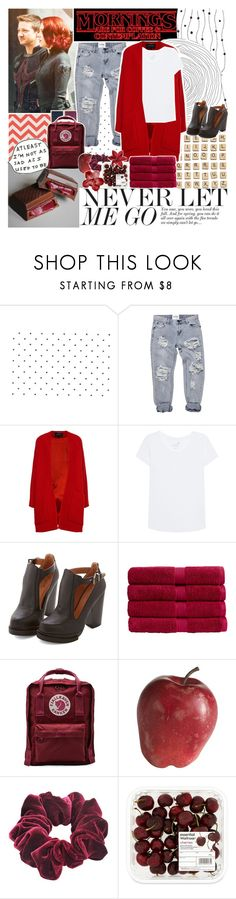 """""""&&; """"you're vulnerable, you are not a robot"""""""" by uss-nefelibata ❤ liked on Polyvore featuring Hasbro, Marvel, Derek Lam, Juvia, Christy, Fjällräven, Pier 1 Imports and Wild Pair"""