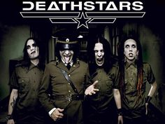 deathstars - Google Search