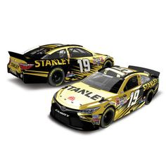 Carl Edwards Action Racing 2016 #19 Stanley 1:24 Color Chrome Die-Cast Toyota Camry