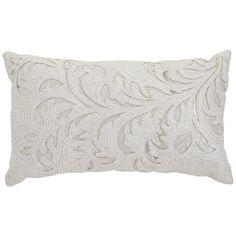 Pier One Decorative Pillows Soren Beaded Suzani Pillow  Pier 1 Imports  Dorm Ideas  Pinterest