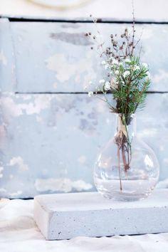 DIY Wedding Table Decorations Decoration Romantic Flowers