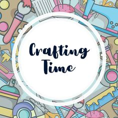 Join us for Tune in on Tuesday! On this episode, we try some new crafts and see how creative we can get! *We do not own rights to the music