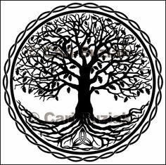Tree of Life tattoo-ideas