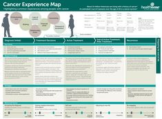 The Cancer Experience Map: An Approach to Including the Patient Voice in Supportive Care Solutions