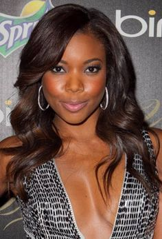 Gabrielle Union Short Hair | gabrielle graces the many gabrielle unions hairstyle pictures page ...