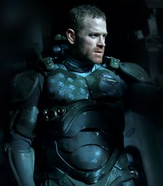 Herc Hansen is the father of Chuck Hansen and a Ranger in the Pan Pacific Defense Corps. He is one of the pilots of the Striker Eureka. Hulk, Max Martini, Gipsy Danger, Hansen Is, Cinema, Fiction Movies, Batman, Pacific Rim, Handsome Actors