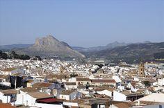 Antequera - Málaga Mount Everest, Mountains, Nature, Travel, Events, Scenery, Life, Naturaleza, Viajes