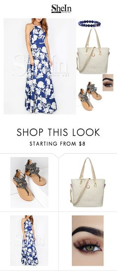 """#shein2"" by adelisa56 ❤ liked on Polyvore featuring shein"