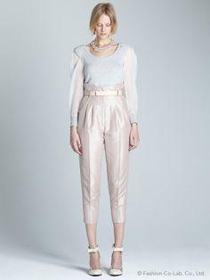 FRAY I.D  ( Japanese Fashion )