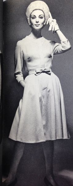 Jacques Heim 60s French Vogue