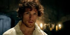 Outlander's Sam Heughan May Have Landed His First Big Movie Role