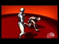 Human Weapon (KungFu & Taekwondo)