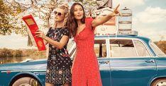 Home page | Antix Vintage, Home, Dresses, Fashion, Simple Long Dress, Women's Work Fashion, Vestidos, Moda, Fashion Styles