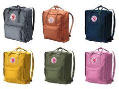 fjallraven kanken backpack nyc