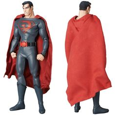 Rah Superman, from Superman Redson now ready for pre-order.