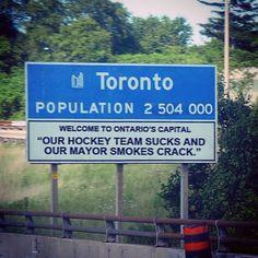 #Toronto instagrams