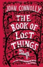 The Book of Lost Things Publisher: Washington Square Press by John Connolly, http://www.amazon.com/dp/B004VW32AI/ref=cm_sw_r_pi_dp_0j4Gpb0A1AY6V