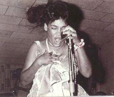 """La Lupe b. December 23 1939 Guadalupe Victoria Yolí Raymond, Santiago de Cuba, La Yiyiyi #singer, boleros, guarachas, latin soul, salsa, mambo, boogaloo, pachanga, guaguancó, cha cha, son montuno, merengue, bomba y plena, la reina, santería… d. Feb 29 1992 New York, NY """"Con el diablo en el cuerpo"""""""