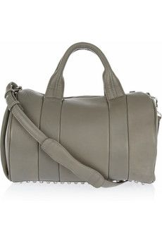 ALEXANDER WANG  Rocco leather tote