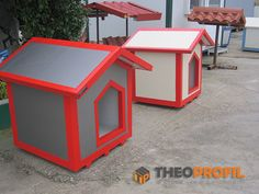 Puppies For Sale, Dogs And Puppies, Insulated Dog House, Cavachon Puppies, Pet Kennels, Puppy Care, House Made, Dog Houses, Dog Owners