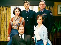 The Doctor Blake Mysteries Cast Photo