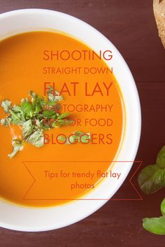 Trendy flat lay, straight down photos for #bloggers and food photographers.  How to get the look. http://www.dogfordstudios.com/shooting-flat-lay-overhead-tripod-shots/