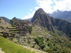 Machu Pichu. Peru-3