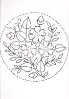 Awesome Most Popular Embroidery Patterns Ideas. Most Popular Embroidery Patterns Ideas. Floral Embroidery Patterns, Hand Embroidery Patterns, Applique Patterns, Vintage Embroidery, Ribbon Embroidery, Cross Stitch Embroidery, Machine Embroidery, Quilling Patterns, Craft Patterns