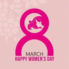 Happy international Women's Day  - http://ift.tt/1HQJd81