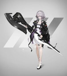 AZ :, original, armed girls / AZ: [E]-pixiv Fantasy Character Design, Character Design Inspiration, Character Concept, Character Art, Concept Art, Girls Characters, Fantasy Characters, Female Characters, Anime Characters