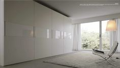 Bedroom cupboard option