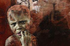 Jonathan Darby = amazing Collaborative Mural, Contrast Art, Portrait Images, Portraits, Past Present Future, Political Art, Gcse Art, 3 Arts, Black Art