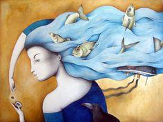 Brújula - Ester Garcia