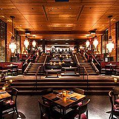 Rockwell Group Interior Design On Pinterest