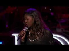 Amber in American Idol Top 40. She's amazing. No copyright intended, all things belong to American Idol etc. I just wanted this snippet to played over and over again for the happiness of the masses lol