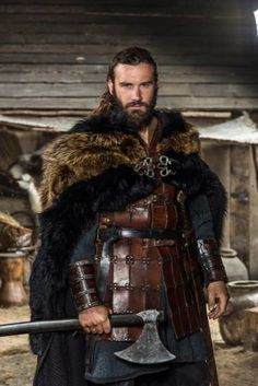 Rollo | From the History Channel's epic series, Vikings