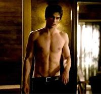 Damon And Stefan Salvatore Shirtless - Bing Images