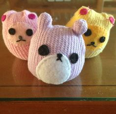 Picture of Hamster Hacky Sack