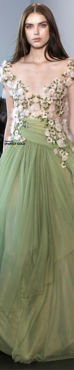 Casual Couture, Couture Fashion, Love Fashion, High Fashion, Floral Fashion, Fashion Spring, Accessorize Fashion, Formal Wear, Formal Dresses