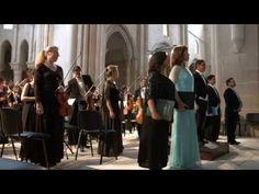 Requiem de Mozart // Concerto de Encerramento - YouTube [ #Requiem ]