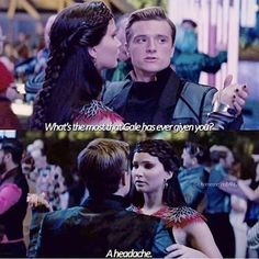 ok so i was gonna make a video edit bc i was laughing at dumb memes but then i couldn't find the scene from the movie that i wanted the audio to put over a hunger games scene so ill continue to try to find it but yeah goodnight Hunger Games Jokes, The Hunger Games, Hunger Games Fandom, Hunger Games Trilogy, Divergent Hunger Games, Juegos Del Ambre, Katniss And Peeta, Katniss Everdeen, Jenifer Lawrence