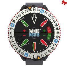 TackingMaster Tactical Wrist Navigation #FMGiftGuides16