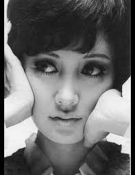 浅丘ルリ子 Ruriko Asaoka (actress) ☆むか〜し昔の、石坂浩二の奥さん。実はこの写真、色んなところで何故か (加賀まりこ) としてピンされているのね。「違いますからぁ〜!!」って訳で、救済して来ました。(^^;;