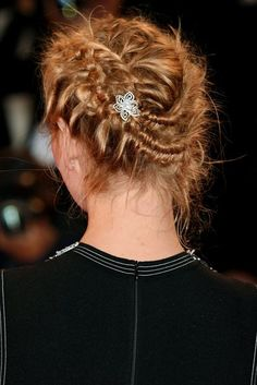 Celebrity Braids & Plaits Different Hairstyles | Glamour UK